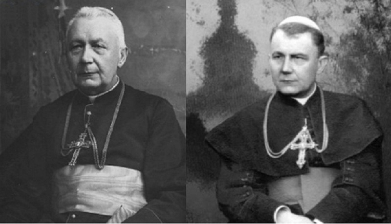 Does the end justify the means? Blessed bishop Hryhorii Khomyshyn about Archbishop Andrey Sheptytsky's proceedings